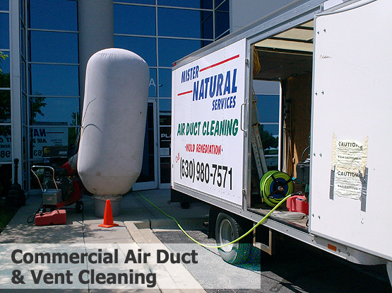 Air Duct  and HVAC Cleaning