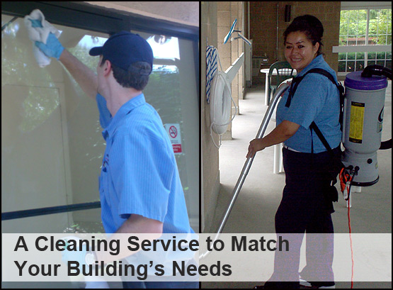 Jacksonville Janitorial Service | Office Cleaning | Florida